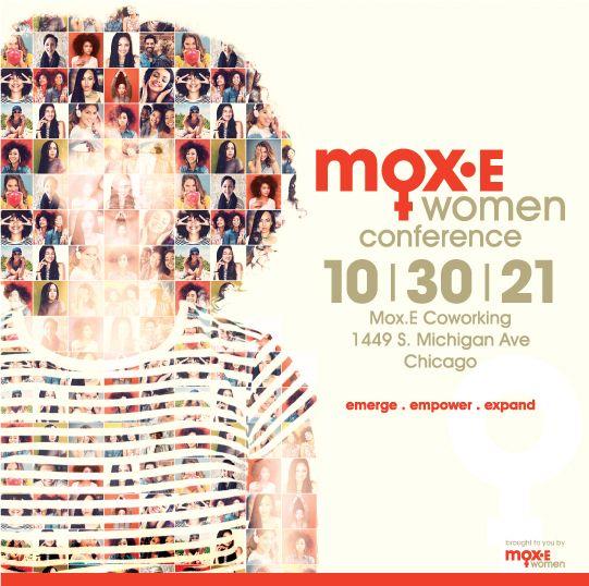 Mox E Women Conference