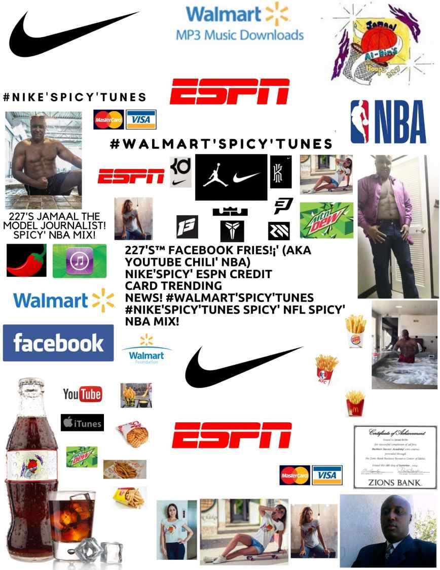 227's YouTube Chili' NBA on Spicy' ESPN!