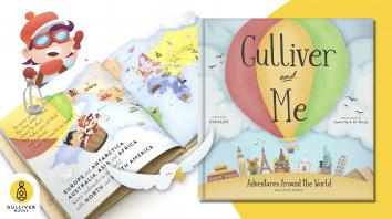 Gulliver Books