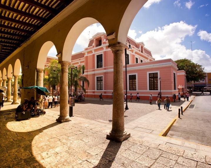 Museo Ciudad De Merida2
