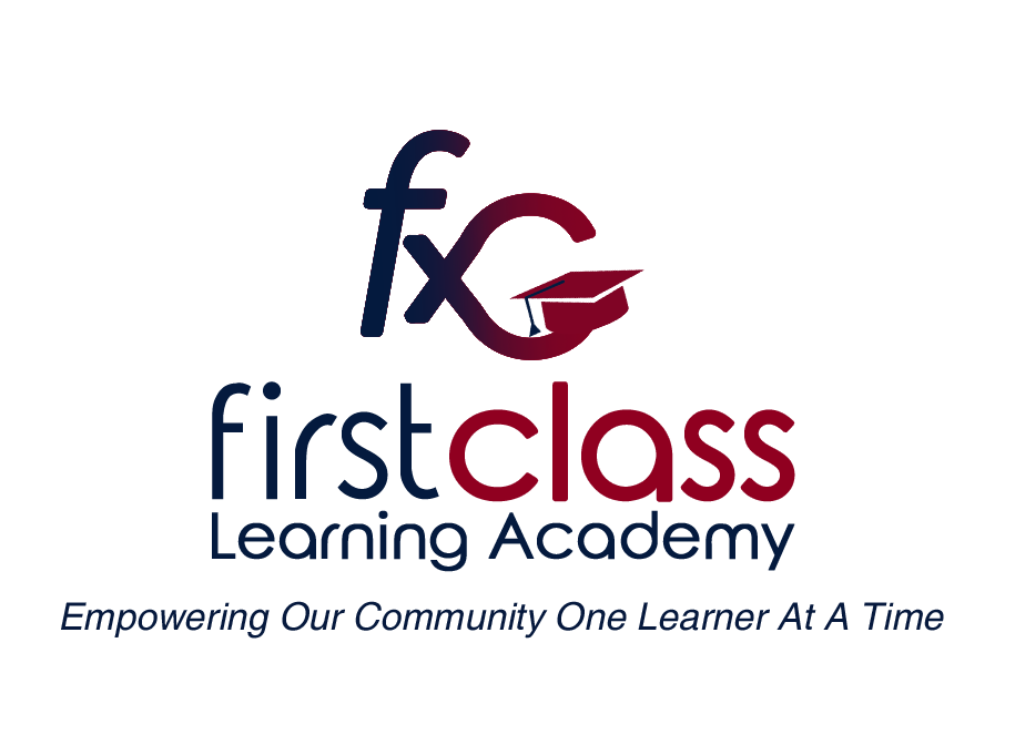 First Class Learning Academy