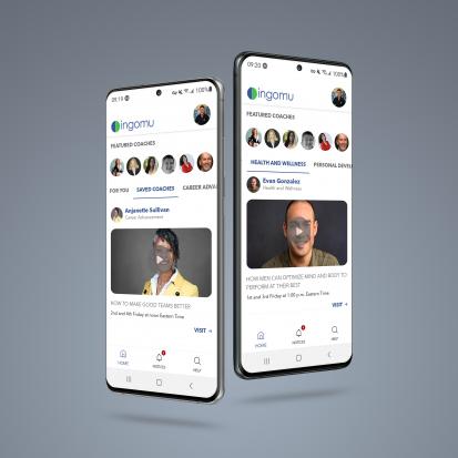 Ingomu App For Android
