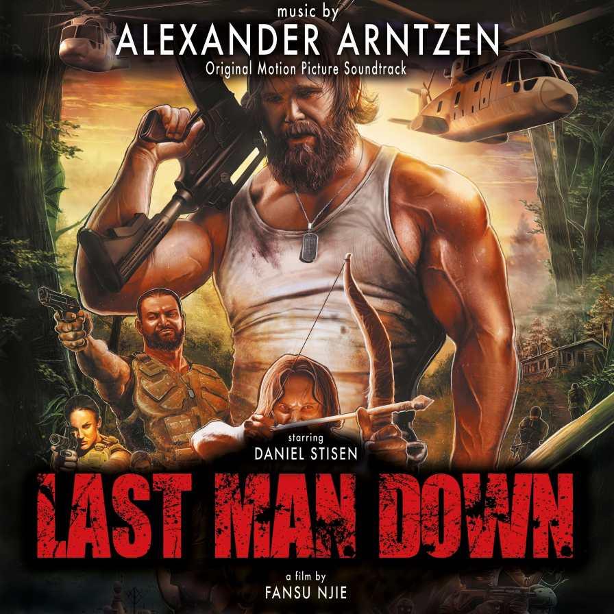 'Last Man Down' Album