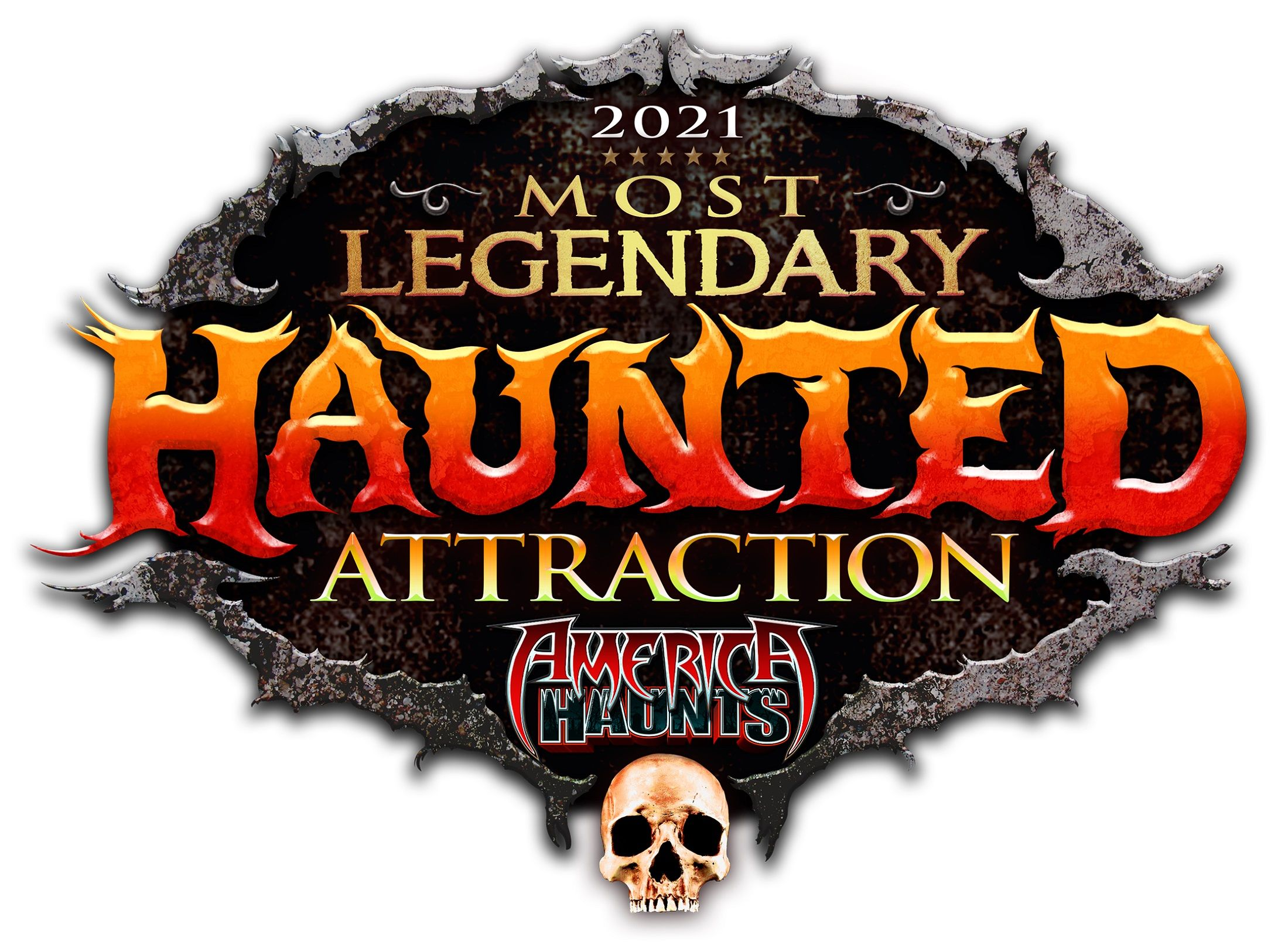 Most Legendary Haunted Attractions