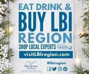 Lbi Region Eat Drink & Buy Campaign