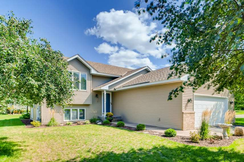 Home for sale in Brooklyn Park