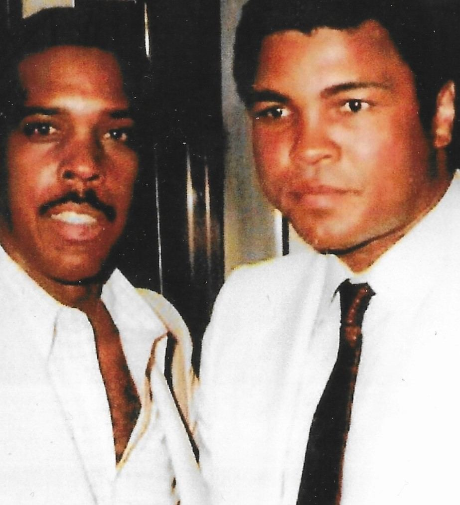 Muhammad Ali, what is his connection to sports talk show pioneer Harold K. Bell? It will shock you thumbnail